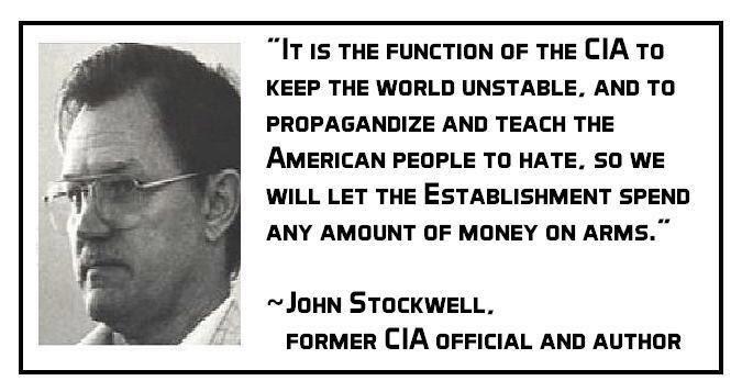 Anti- Imperialist U: Inside the #CIA : On Company Bussiness https://anti-imperialist-u.blogspot.com/2019/03/inside-cia-on-company-bussiness.html?spref=tw… #History #Documentary #Brazil #Argentina pic.twitter.com/MPTagymG1i