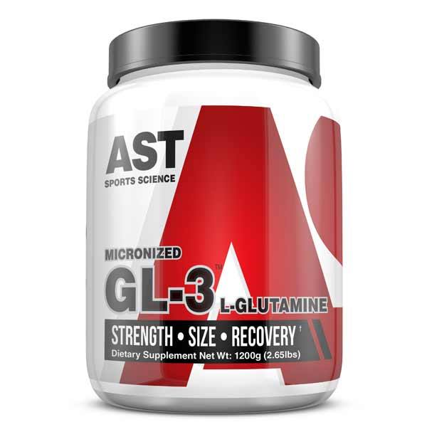 What is the best way to take GL3 Glutamine on training and non-training days?  #TeamAST #muscle #gymlife #gym #fitne