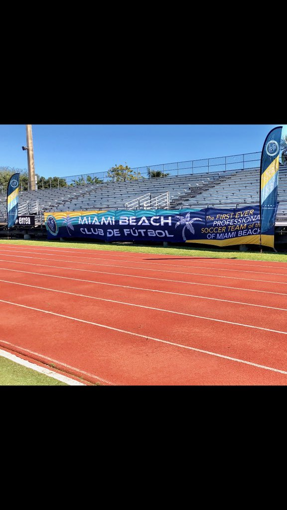 Sunday thought 💭 ❤️⚽️🇺🇸🌴☀️🌊  #miamibeach #miami #florida #soccer #sunday #upsl #football #gomiamibeachcf #miamibeachcf #letsgosharks #vamosmiamibeachcf #lovemiamibeach https://t.co/GWgntCOu7O