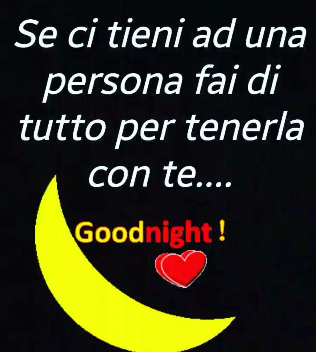 #Buonanotte a tutti #FinoAllaFine #goodnight