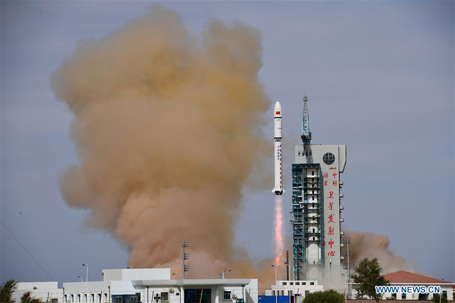 China sends two #satellites into planned orbit.  It will be used in land surveys, urban planning, road network design and crop yield estimates, as well as disaster relief. It can also serve projects along the #BeltandRoad. http://english.scio.gov.cn/chinaprojects/2020-06/01/content_76112820.htm…pic.twitter.com/i5OSPiZsKv