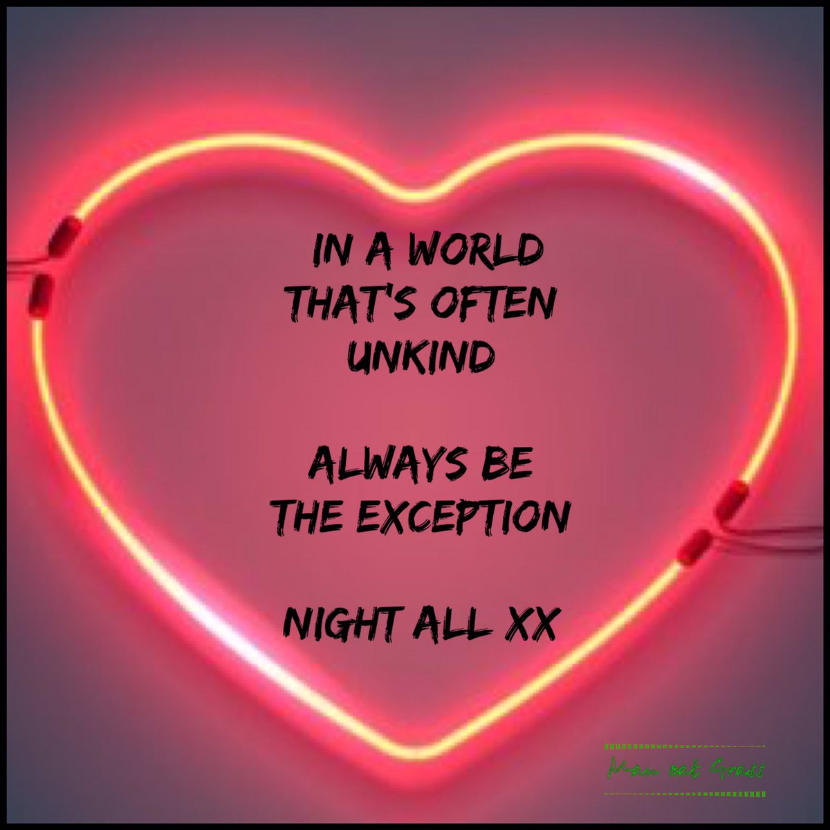 #goodnight #GoodNightEveryone #GoodNightTwitterWorld 😴 take care of one another ... night all xx