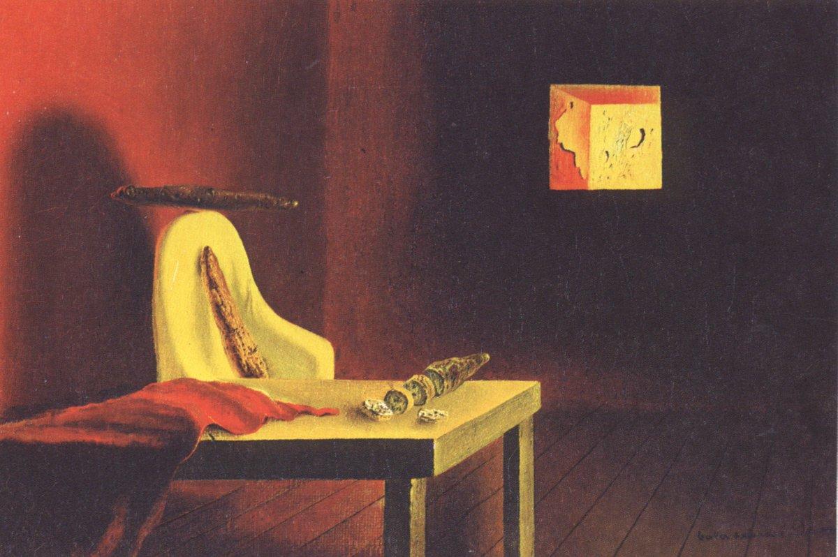The Invisible Man, 1932 #dali #spanishartpic.twitter.com/vIM5lje3tC