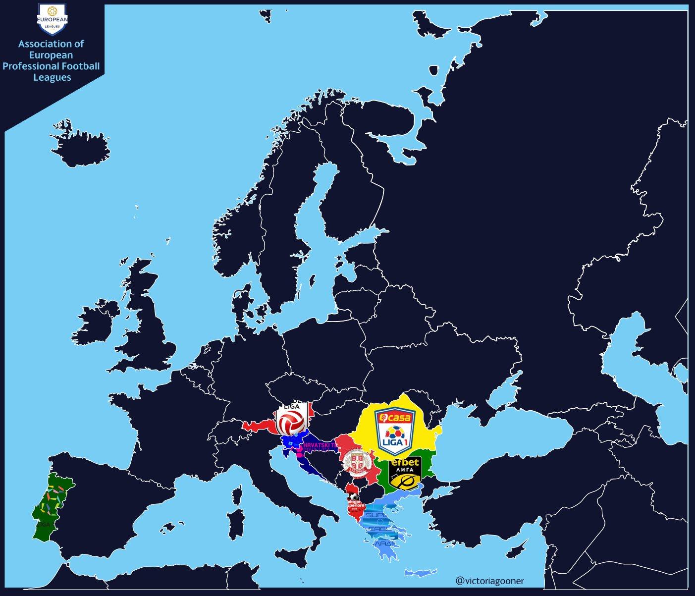 Mike On Twitter European And International Leagues Cups Returning This Week Bundesliga 2 Liga Kup Srbije Kategoria Superiore Liga Nos Parva Liga Prva Hnl Prva Liga