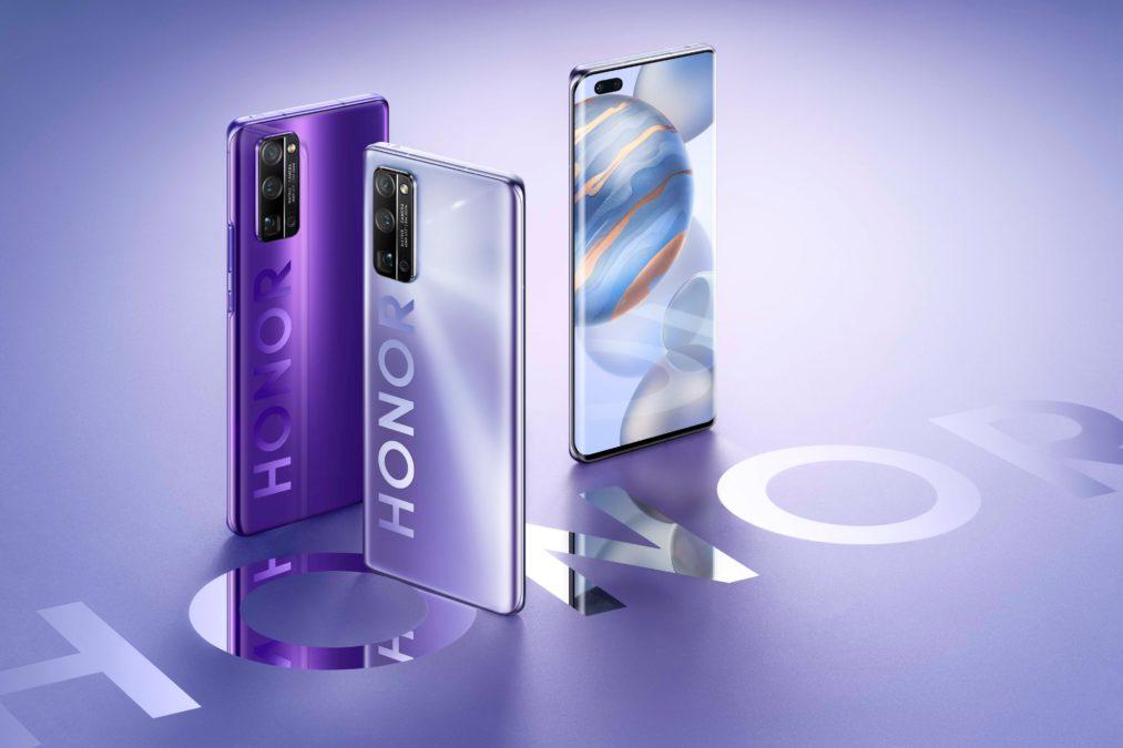 شركة #Honor تبدأ في إطلاق سلسلة هواتفها الجديدة Honor 30 إلى الأسواق العالمية بعد مرور شهر على إطلاقها في السوق الصيني. وبالتحديد تتوفر للبيع في روسيا حاليًا، على أن تصل لبقية الأسواق في المستقبل القريب. #Honor30 #Honor30Pro #Honor30ProPlus