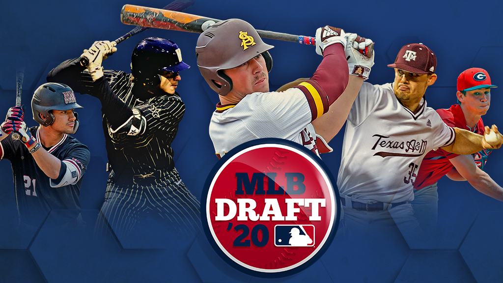 Who will the #Tigers select with the No. 1 overall pick in the 2020 #MLBDraft? @jimcallisMLB breaks down the options: atmlb.com/2TVJbsY