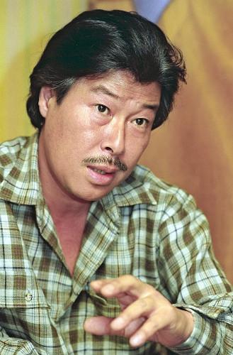 1000RT:【訃報】漫画家のジョージ秋山さん死去 77歳『銭ゲバ』『アシュラ』『浮浪雲』などで知られる漫画家のジョージ秋山さんが12日、死去した。77歳だった。