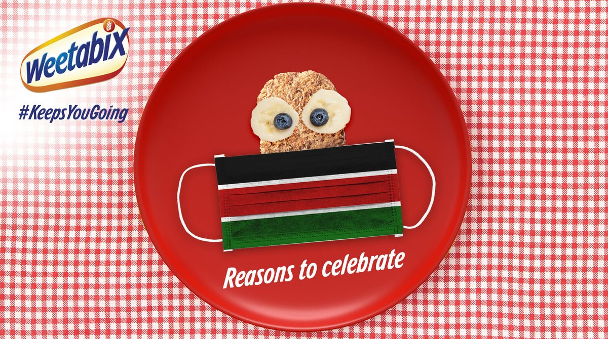 Our hearts beat true to our country. Tell us some of the things you celebrate about Kenya this Madaraka Day! #MadarakaDay https://t.co/pZ6hSWTYVQ