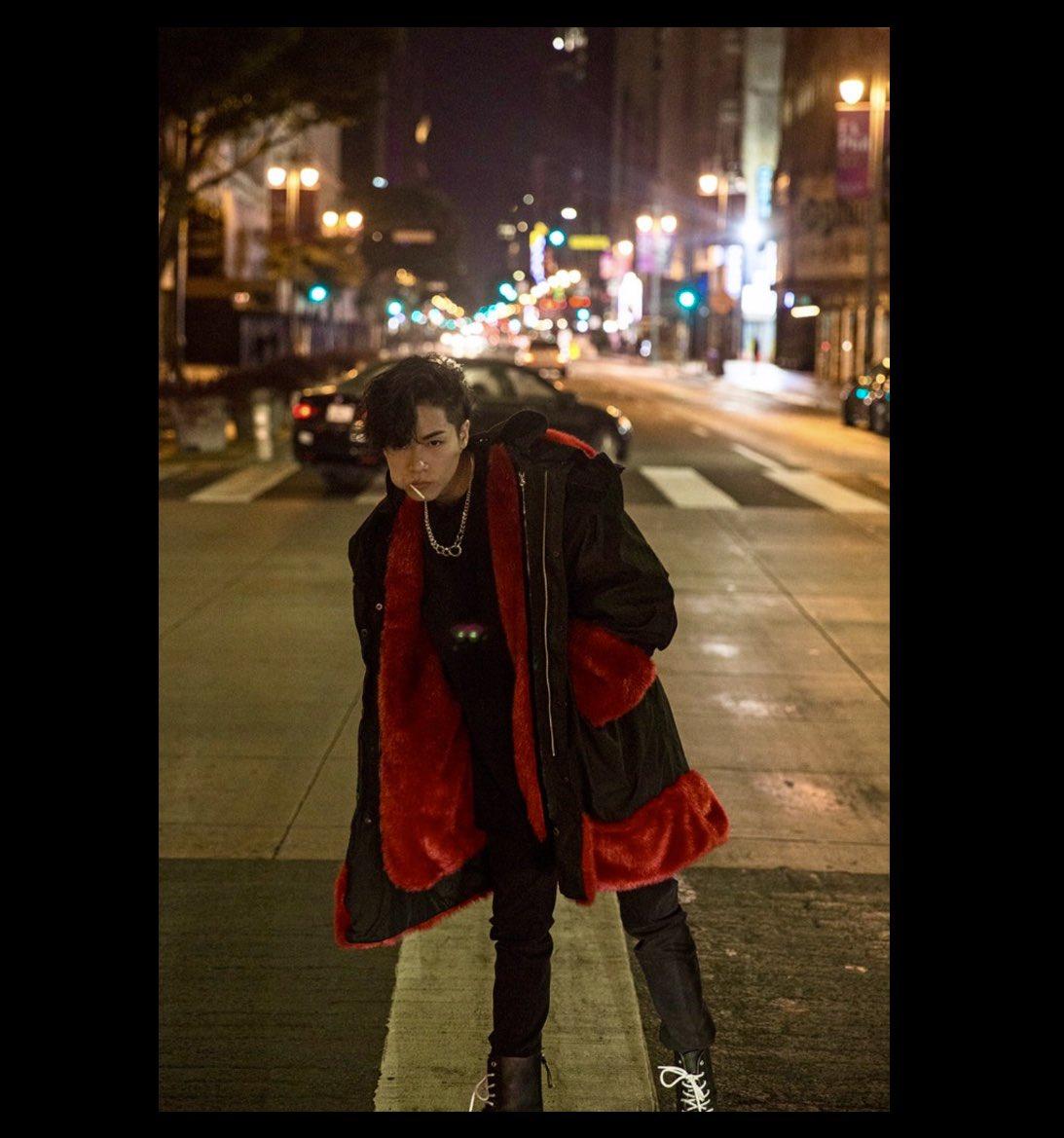 Shot Kazuma Kawamura for 1st phot book at LA #rampage #exiletribe #ランページフロムexiletribe #川村壱馬 #ロサンゼルス #kazumakawamura #ランページ  #portraitphotography #sincere #6.23out #幻冬舎pic.twitter.com/7ehQnYjTps