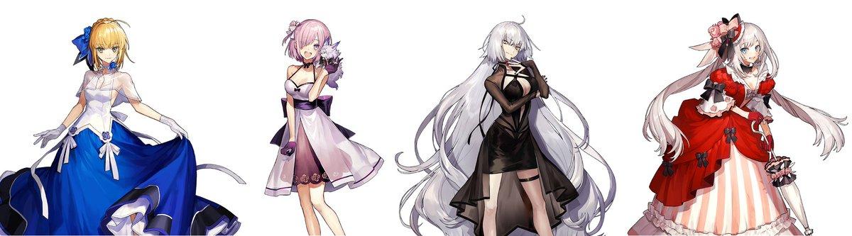 ドレスのデザインが大変ベネ#JRA #うまび  #FGO宝塚