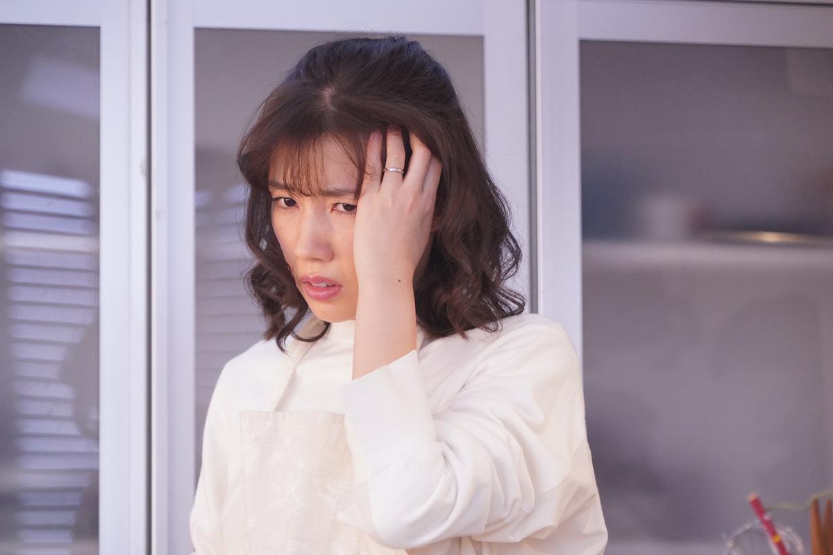 【コラム】仲里依紗、『美食探偵』でYouTubeとは真逆のキャラを快演 悲しき事件の裏側が明らかに#美食探偵 #仲里依紗 @bishoku_ntv