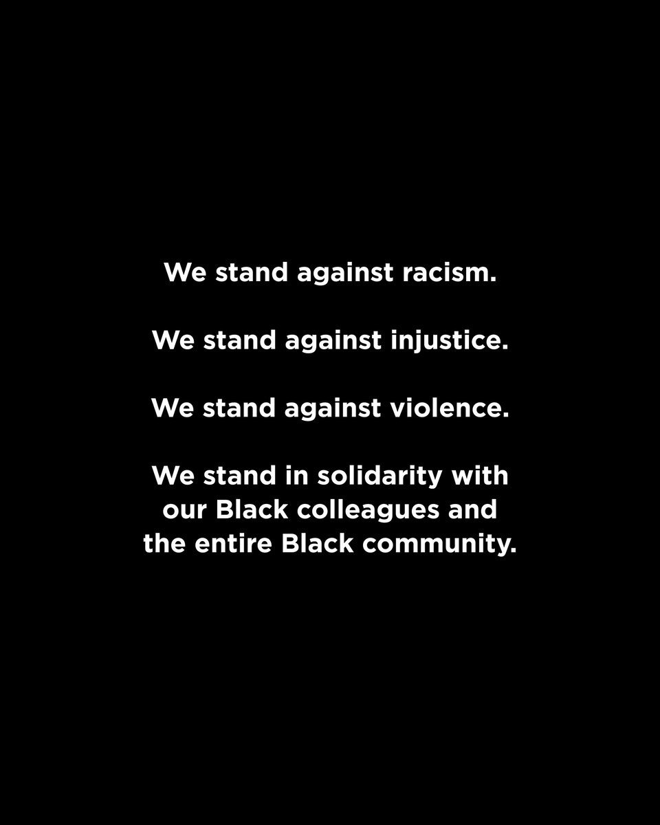 We stand together. https://t.co/s685qWoo78