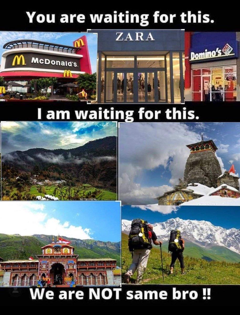 हर हर महादेव ❣️ शम्भू   आपको किसका इंतज़ार है ? जरूर बताना !  #UnlockIndia #unlock_1 #Mahadev #coronavirus #omnamahshivay #mondaythoughts #kedarnath #MondayMorning #Uttarakhand #MondayMotivaton #badrinath @Lisha_Indian @Krishna_Priiya https://t.co/ylzw7cRAKB