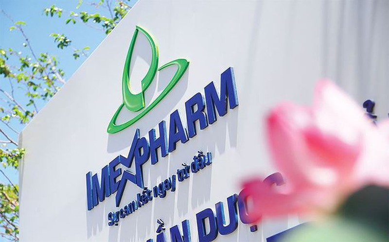 The third-largest #conglomerate in #SouthKorea #SKGroup has purchased 24.9% stake, or 12.3 million shares of #Imexpharm, according to data from Vietnam Securities Depository.  Link: https://e.nhipcaudautu.vn/market/korean-chaebol-sk-group-buys-nearly-25-drug-maker-imexpharms-stake-3335180/…pic.twitter.com/h0LWRnRXjc