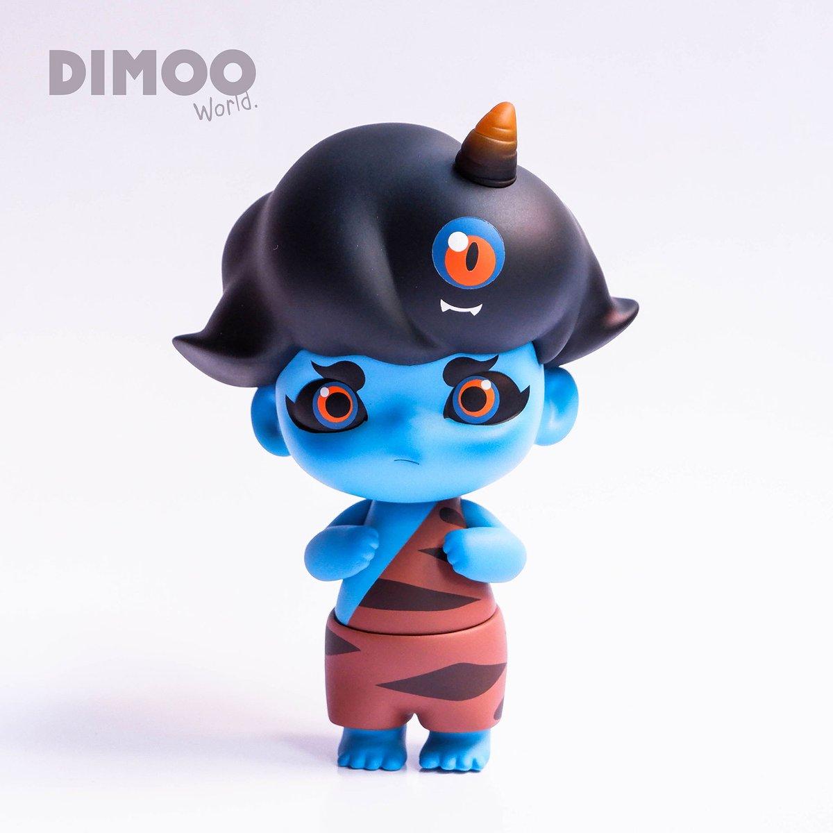Got it! Dimoo Aooni ดิมูยักษ์ฟ้า Lotto TTE 2020 Exculsives #Dimoo #Aooni #DimooAooni #DIMOOWORLD #TTE2020 #Thailandtoyexpo #Thailandtoyexpo2020 ✨✨✨ https://t.co/yLAfj7MvhZ