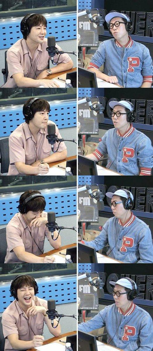 先月29日除隊の チャン・グンソク、ラジオ番組で「ずっと座って働いたので太った。このままではダメだと思って1年前から毎日運動をした」と明かす。。「#チャングンソク」の韓流LIVE: