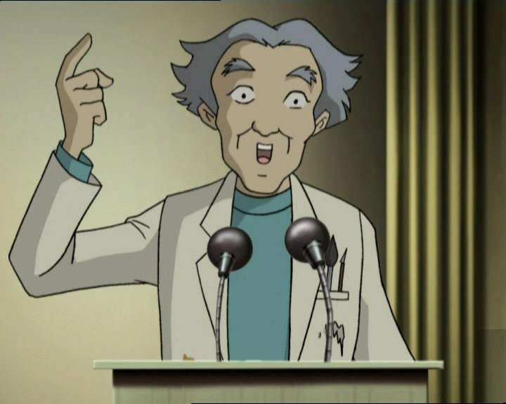 Since #RickandMorty is trending I might as well bring up the fact that Rick got his start in Code Lyoko as a teacher haha  Anyways, congrats to it for 4 insane seasons. <br>http://pic.twitter.com/hp6MnTC14g
