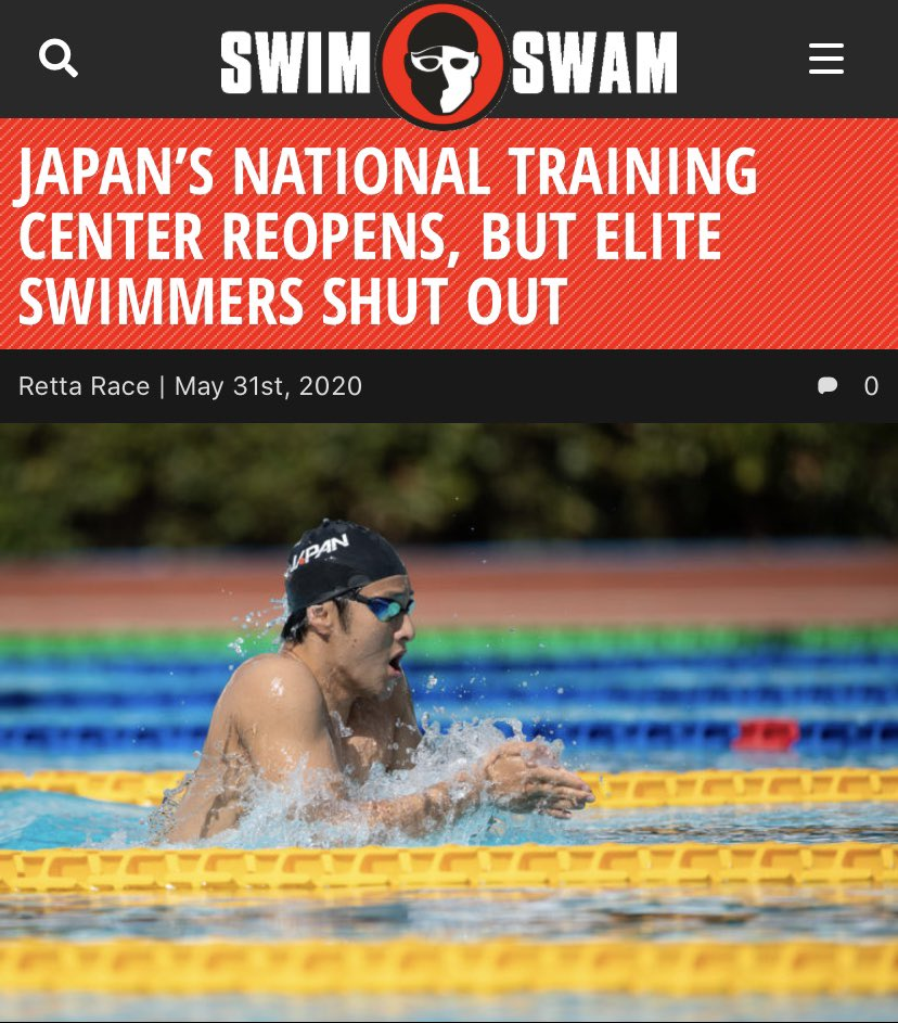 What's the point. . . #swim #swimsuiticonchallenge #swimswam #collegeswim #swimming #japan