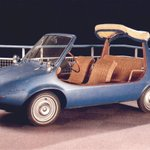 Image for the Tweet beginning: The #quirky #DAF #Kini #Design