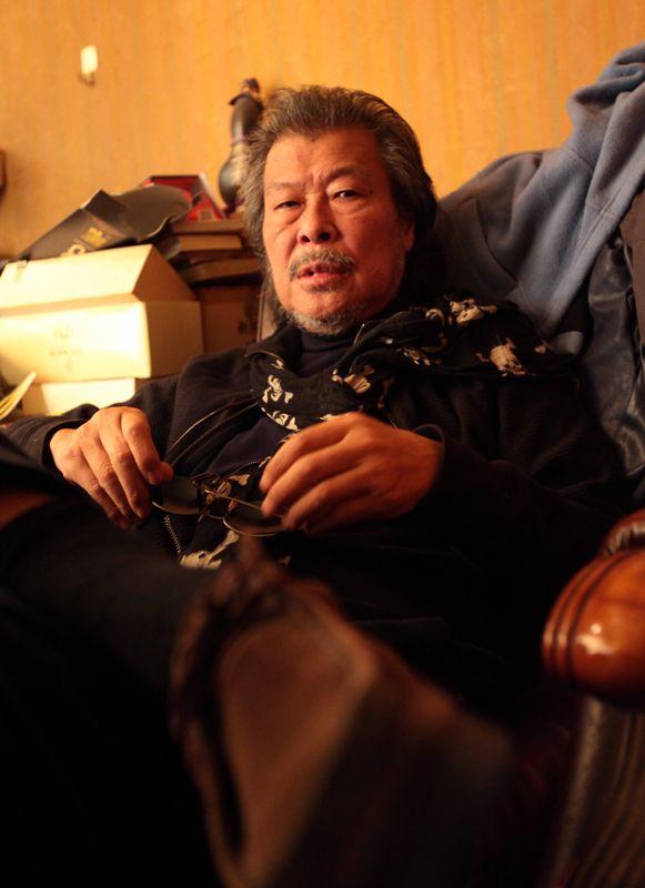 77歳でした「浮浪雲」で知られる漫画家のジョージ秋山さん死去 次回作を構想中だった  @itm_nlab