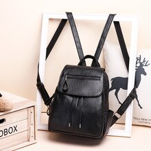http://s.click.aliexpress.com/e/_d7xaAvl: Backpack Female 2020 New Fashion Korean Style All-match Fashion Soft Leather Women Small Backpack Female Student Bag Women Bag #Backpackspic.twitter.com/LFnvcckhjw