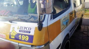Zupco Combi