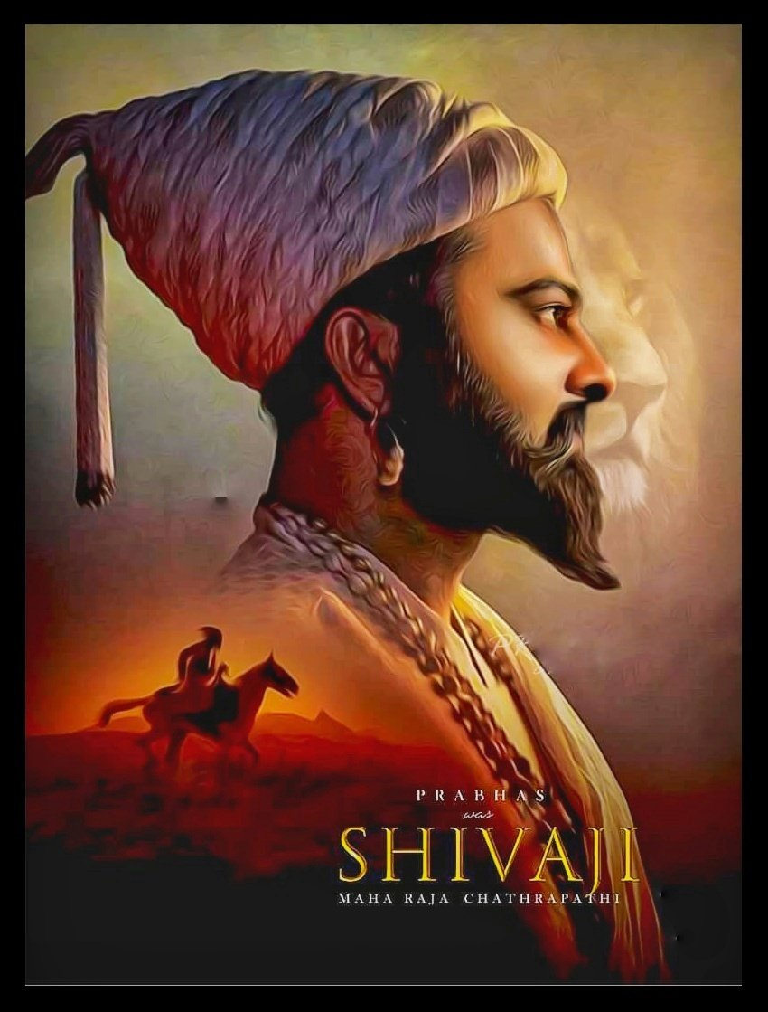 One of my wish is to see #Prabhas at #Avengers team.   Follow me darlings to make huge trend of #Prabhas20Firstlook  #Prabhas as #ChatrapathiShivaji pic.twitter.com/uIzYHYD9Dm