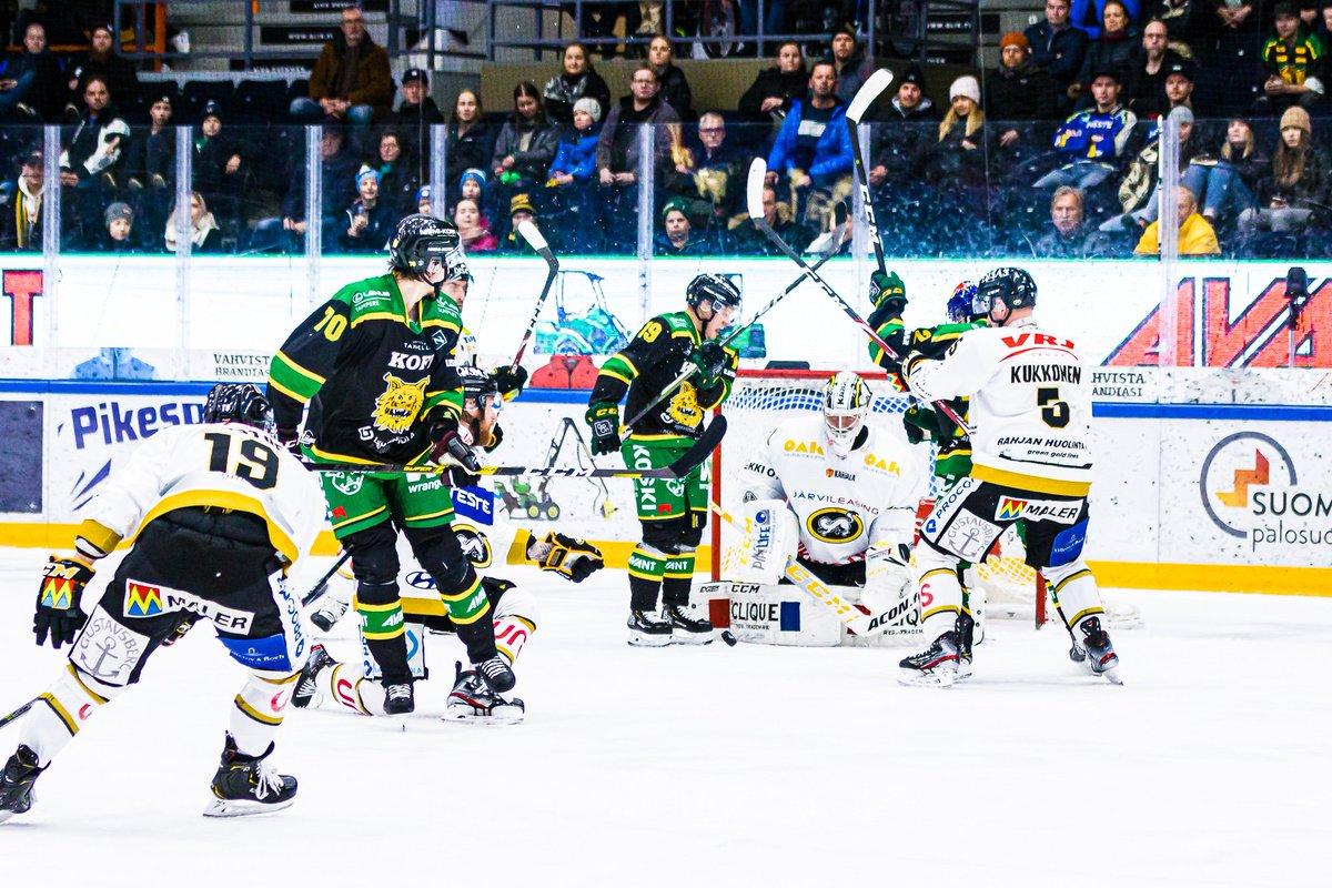 Ilveshockey