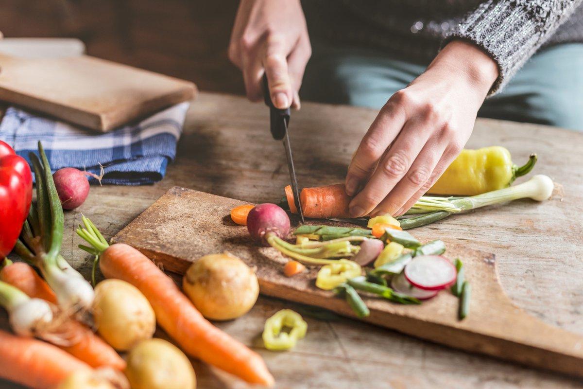 Pour l'environnement, la plupart des Européens souhaitent changer leurs habitudes alimentaires https://t.co/kRK0YmYkLg https://t.co/9T2Ka0vp76