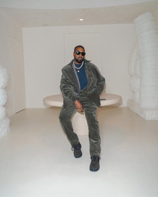 Happy Birthday to KanYe West