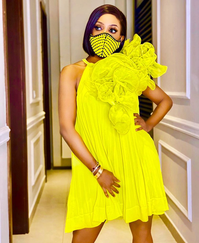 """Lusaka July 8 on Twitter: """"Best Dressed Mask to be awarded for"""