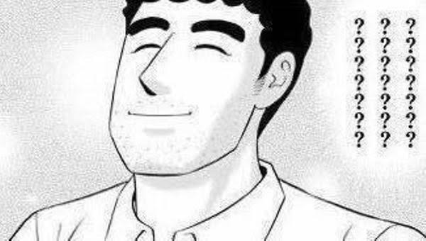 スペイン人に「日本のマンガで普通の会社員がレストランやバーに行って食事する話のタイトルわかる?」と聞かれたら、答えは? (2ページ目) -  Togetter