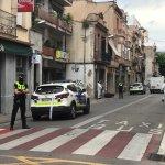 Image for the Tweet beginning: 🔴 Desallotgen a #Mataró un