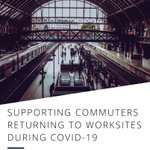 Image for the Tweet beginning: Association for Commuter Transportation (ACT)'s