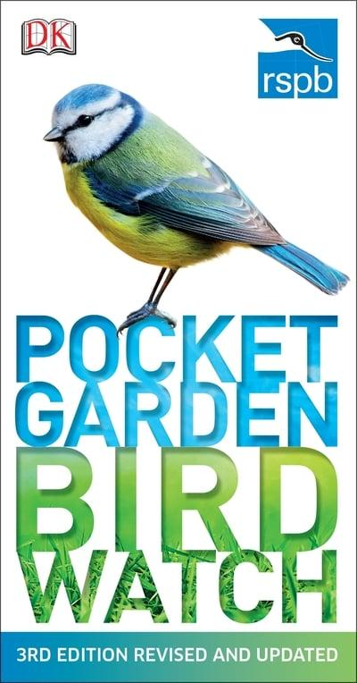 #Follow #RT & Comment below saying #GardenWildlifeWeek  For the chance to win an @Natures_Voice Pocket Garden Birdwatch book that I have bought from their shop.  The perfect give-a-way for the start of #GardenWildlifeWeek  Closes 02/06/20 at 11:59am T&C's Apply UK Residents Onlypic.twitter.com/KxCFS7eRcR  by David Domoney