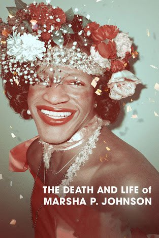 The Death and Life of Marsha P. Johnson  This documentary re-examines the death of legend Marsha P. Johnson who died in the Hudson River. Ruled as a suicide, many people believe she was murdered <br>http://pic.twitter.com/9z9aproj8H