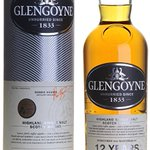 Image for the Tweet beginning: Glengoyne 12 year old Highland