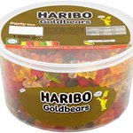 Image for the Tweet beginning: Haribo Gold Gummy Bears -