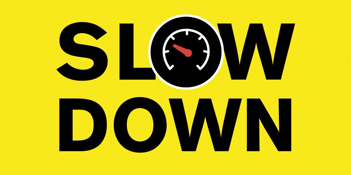 In an effort to encourage drivers to check their speeds. #EastRPT officers will today again be focusing on the following locations; A13 A12 A406 Woodford Avenue @mpsredbridge Not the only locations but all you have to so to avoid points and fine is #SlowDownSaveLives, easy!