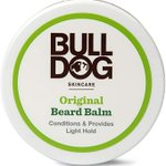 Image for the Tweet beginning: Bulldog Beard Balm - £5.50
