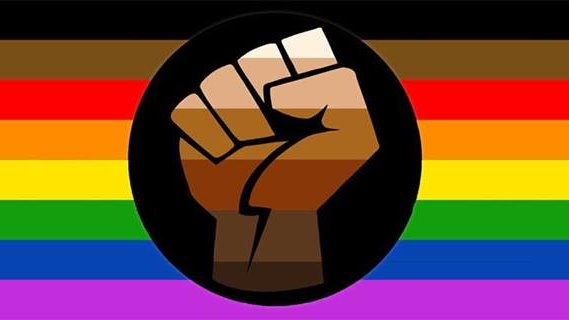 Solidarity for Pride season. With less corporate interest in a #pandemic Pride, time to reclaim Pride & set our agendas.   Fight for the rights of  LGBT+ asylum in the UK & globally.   Fight for those incarcerated in UK immigration detention centres including LGBT+.  {[1/2] pic.twitter.com/4nmubXo4Hx