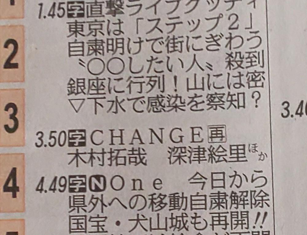 木村 拓哉 twitter セロリ