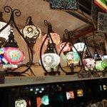 トルコ雑貨が破格の値段で売られている!