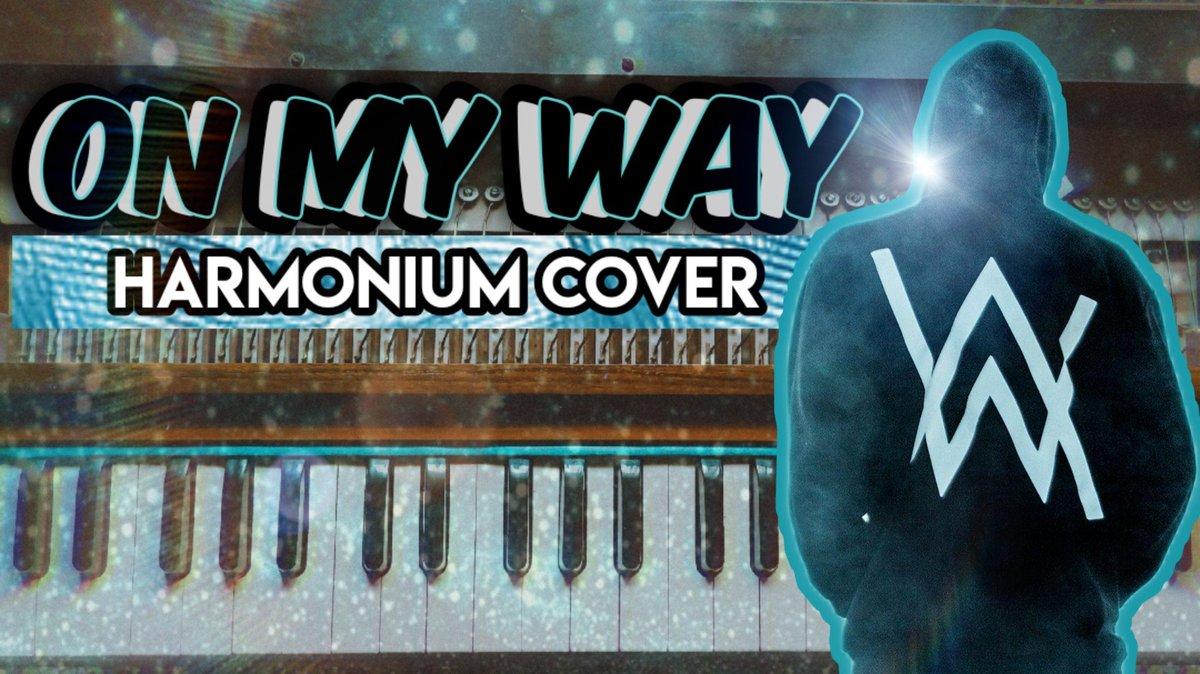 Watch my new video :- https://youtu.be/LO2XctJXg6I  #harmonium #coversong #cover #music #musician #onmyway #YouTube #instagram #alanwalker @IAmAlanWalkerpic.twitter.com/dAFIqAcSxV
