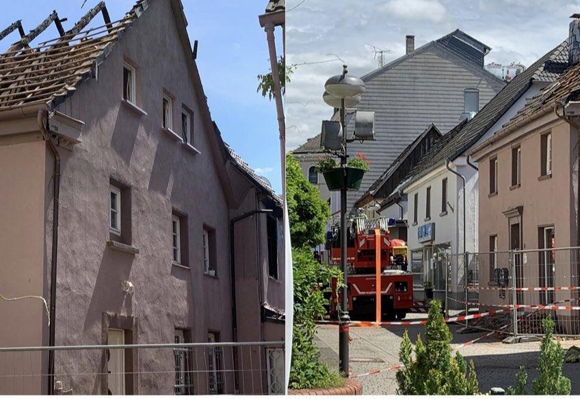 #Almanya'nın #Werdohl şehrinde Türk'e ait binada pazar sabahı çıkan yangında Metin Geyhan yanarak can verdi 8 kişinin ise kurtarıldığı bildirildi. Yangınla ilgili soruşturma devam ettiği açıklandı.  Umarız kundaklama değildir. Vefat vatandaşımıza Allah'tan rahmet diliyoruz.pic.twitter.com/4H7ke6bdZx