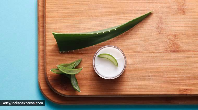 Are you looking for a quick skin and hair care fix? Try aloe vera butter  via @indianexpress #lifestyle