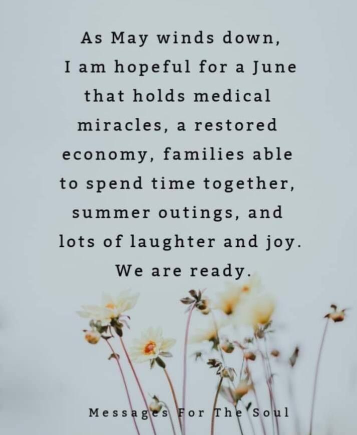Roll on June.  #message_from_the_heart https://t.co/vpApjLSCVU