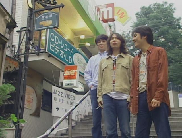 サニーデイ・サービスの貴重映像をスペシャで放送、1995年の初登場シーンも