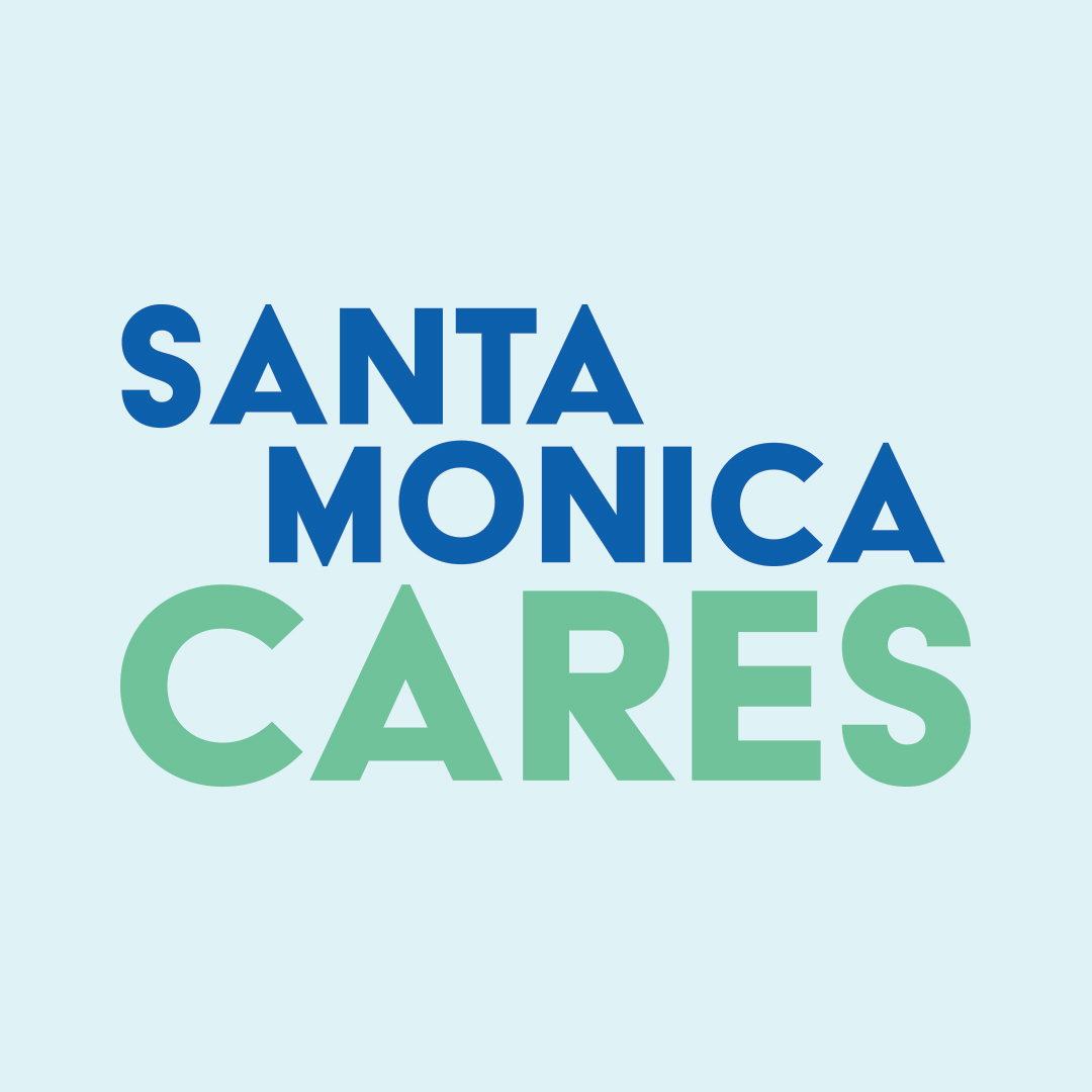 Your safety is a priority, and we appreciate everyone's commitment to abiding by the current curfew order. We know you care, and we are hearing from lots of community members eager to help clean up after Sunday's events. #WeAreSantaMonica #SantaMonicaCares #BuyLocalSM