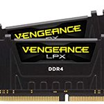 Image for the Tweet beginning: Corsair CMK16GX4M2B3200C16 Vengeance LPX 16